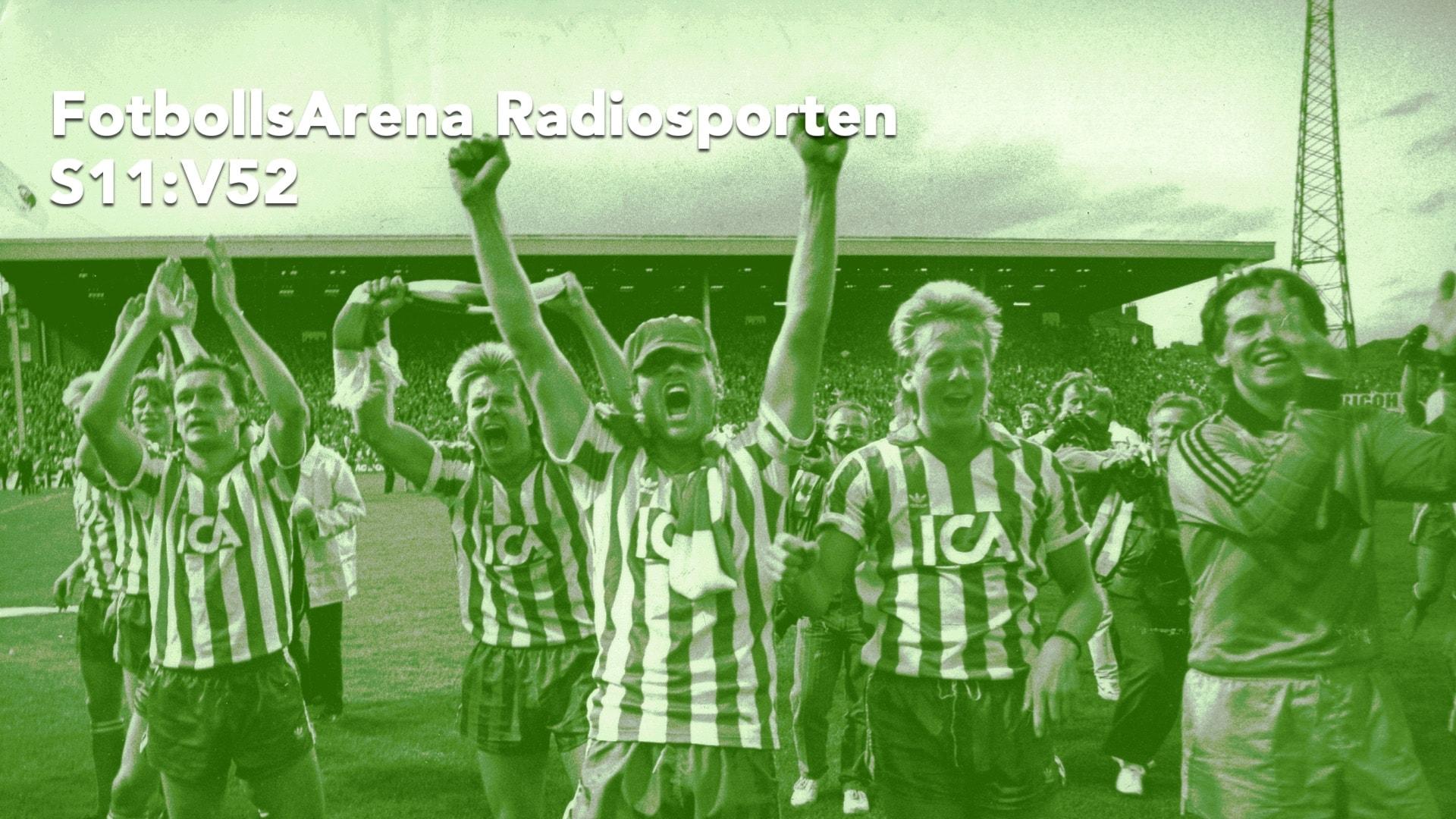 FotbollsArena nyårsspecial: UEFA-cupfinalen 1987