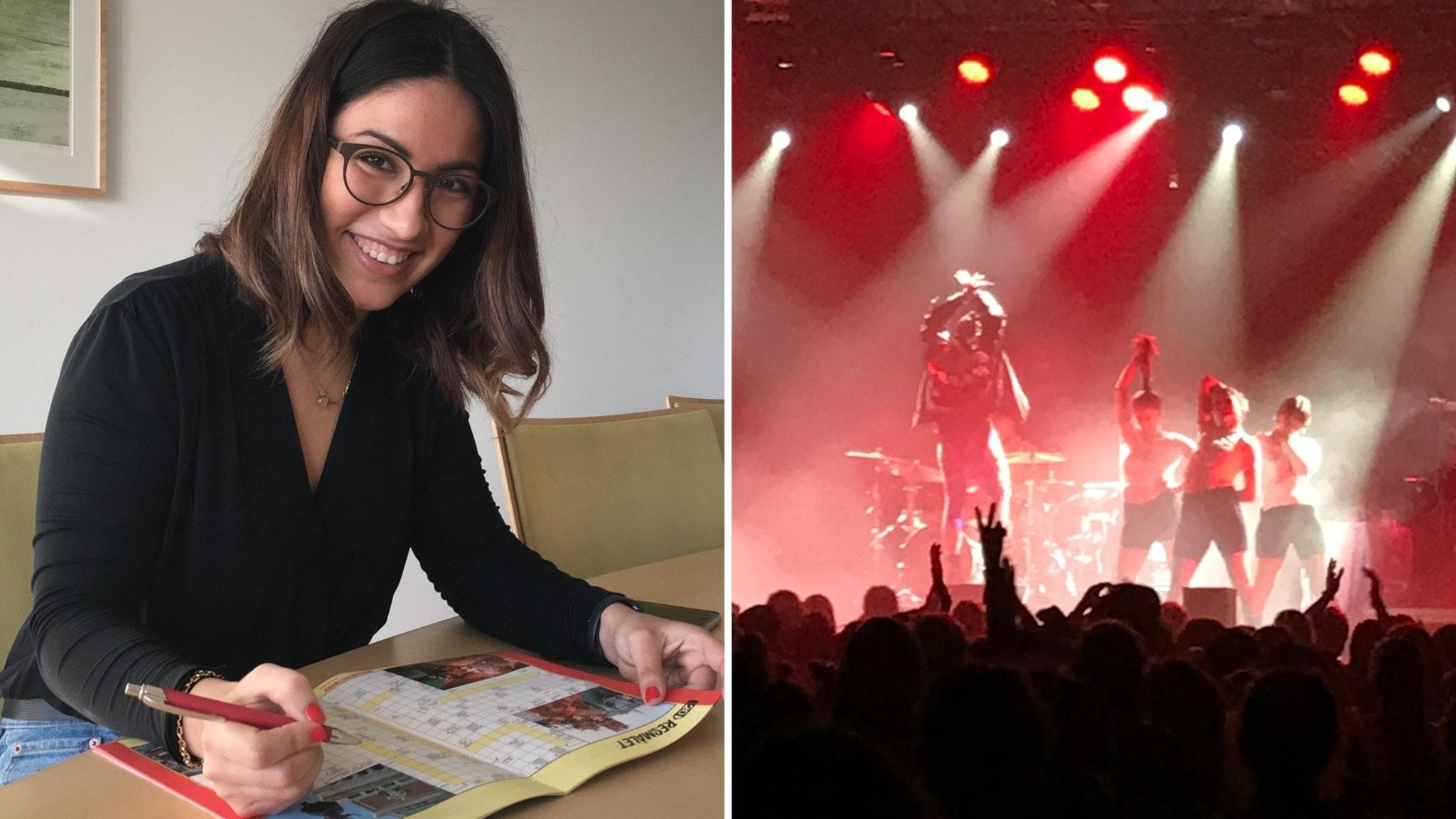 Kulturaktiviteter kan minska risken för demens visar stor studie, Hurulas nya handlar om uppväxten, Sami Said & Isabella Nilsson nominerade