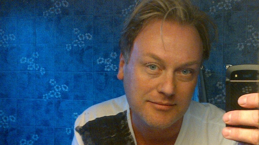 Jesper Isberg