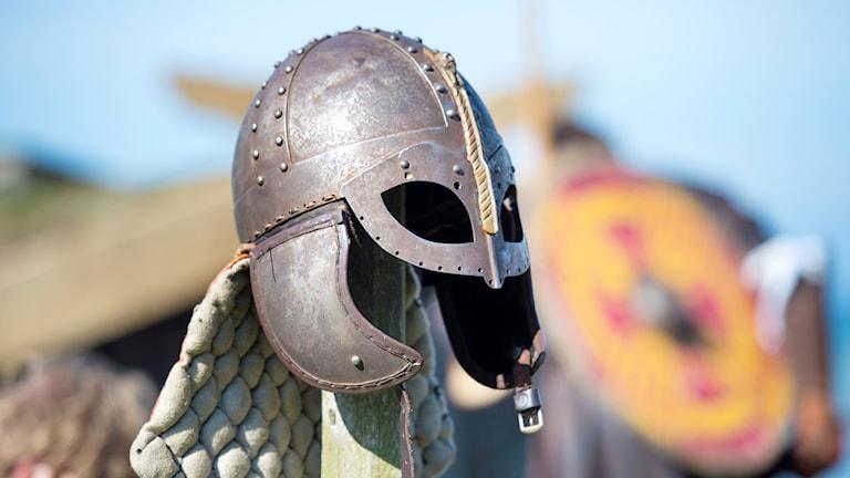 Det nya museet Vikingaliv öppnar i Stockholm i slutet av april.
