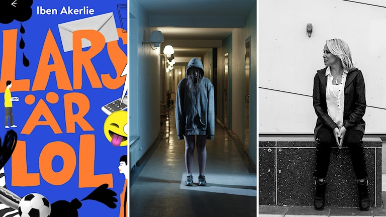 """Iben Akerlis barnbok """"Lars är LOL"""", SVT-serien """"Jordskott"""" och bluesartisten Louise Hoffsten."""