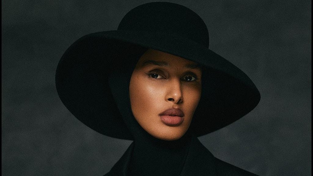 Rawdah Mohamed, moderedaktör för skandinaviska Vogue.