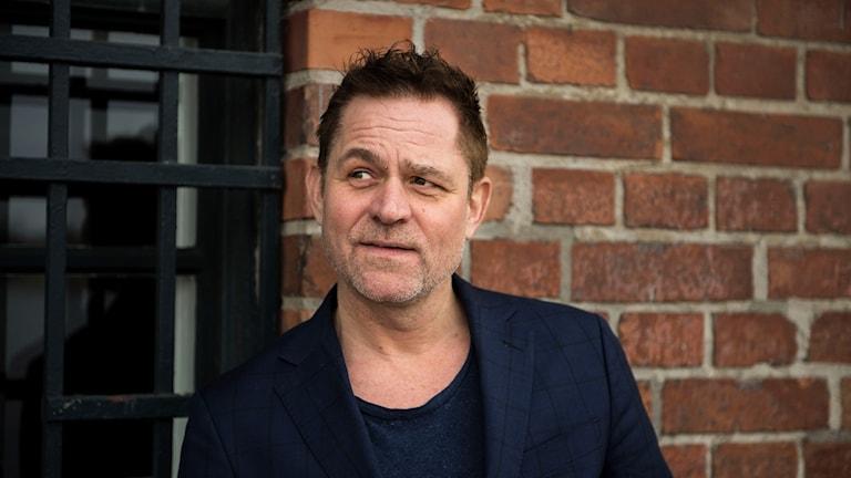 """Rickard Olsson slutar som programledare på """"Vem vet mest?"""""""