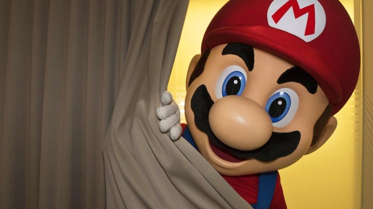 Super Mario för P3-lyssnare, Prokofjevs rustningsdans och The Music-Makers med jubilerande musikkår