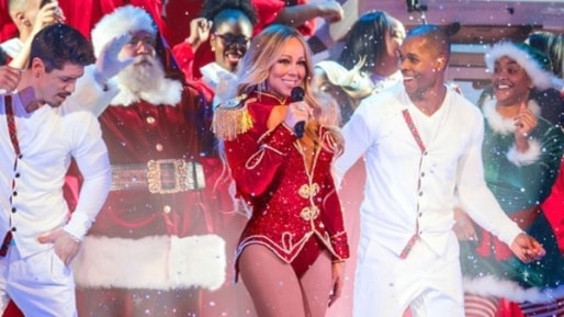 Mariah Carey kommer till Sverige, Journalisters mående kommer att undersökas och över 100 personer gripna för narkotikabrott på festival.