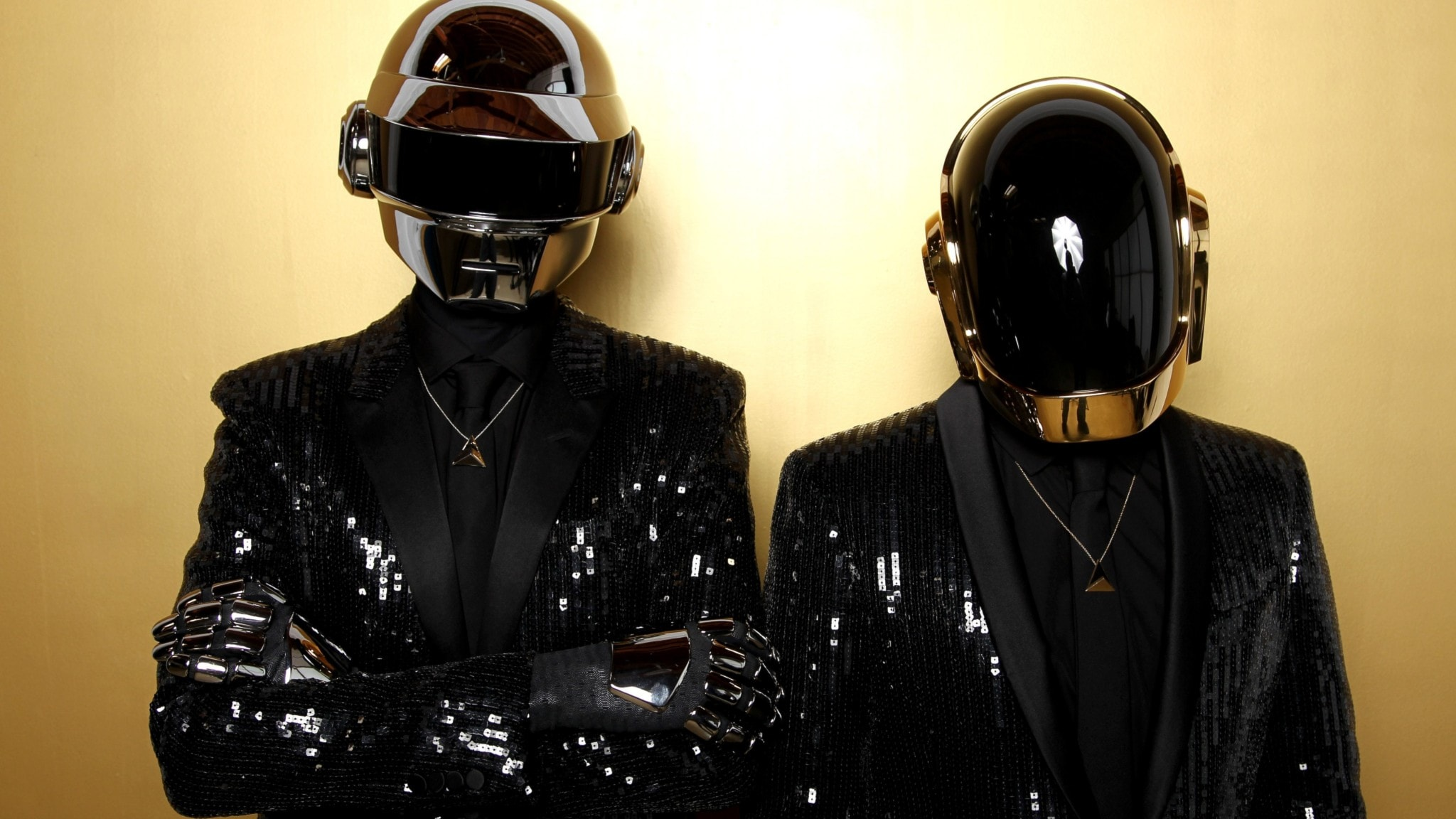 Musikduon Daft Punk