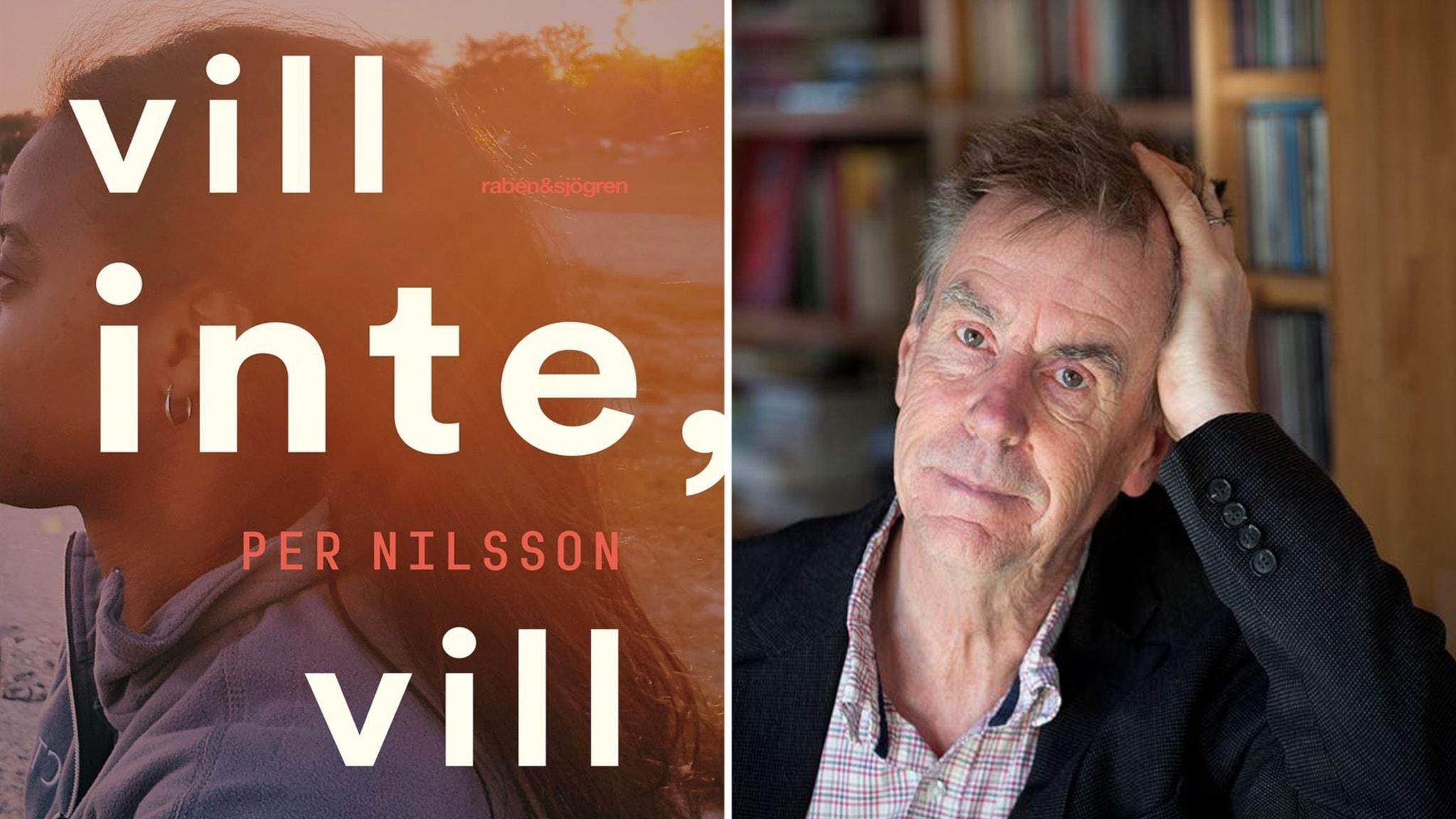 Högutbildad kvinna från storstaden den typiske kulturkonsumenten och Viveca Bladh har läst författaren Per Nilssons bok