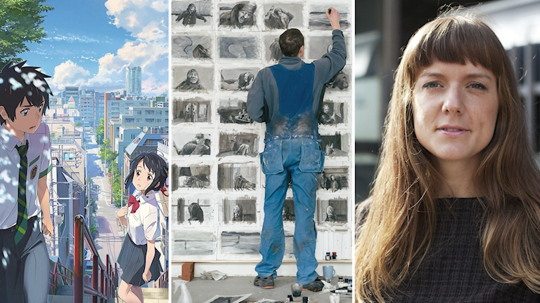 Your Name, Knutte Wester & Tove Folkesson