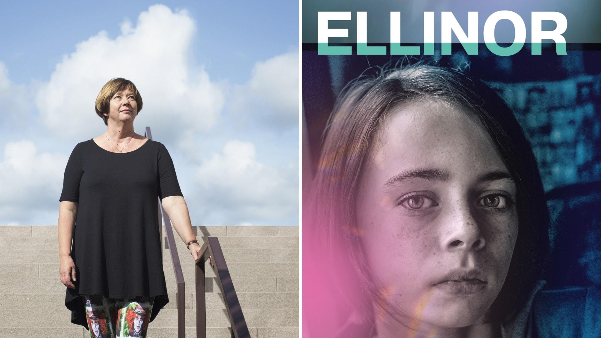 """Katarina von Bredows bok """"Ellinor"""" är den första i en ny trilogi."""