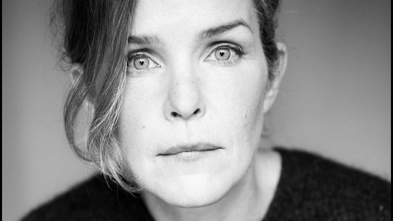 Rebecka, fotograf Tina Axelsson