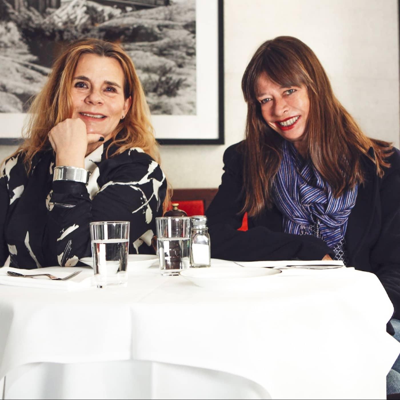 CARINA RYDBERG: Jag har alltid varit i personlig kris.