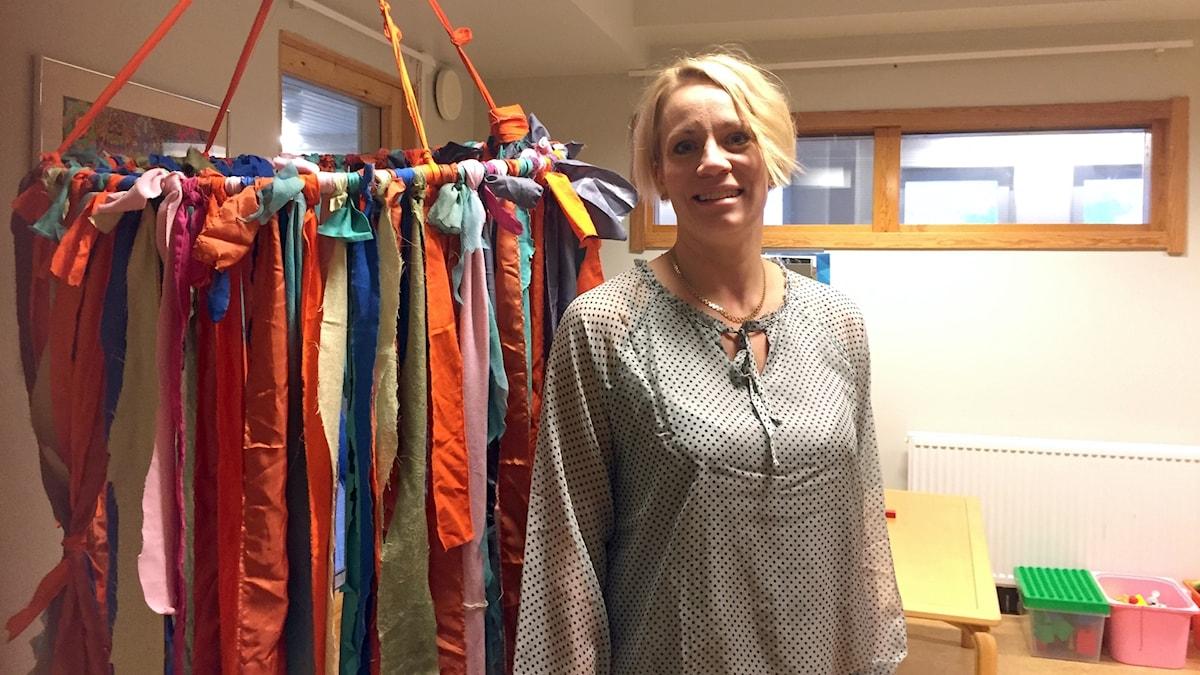 Foto: Anna Hammarén, UR