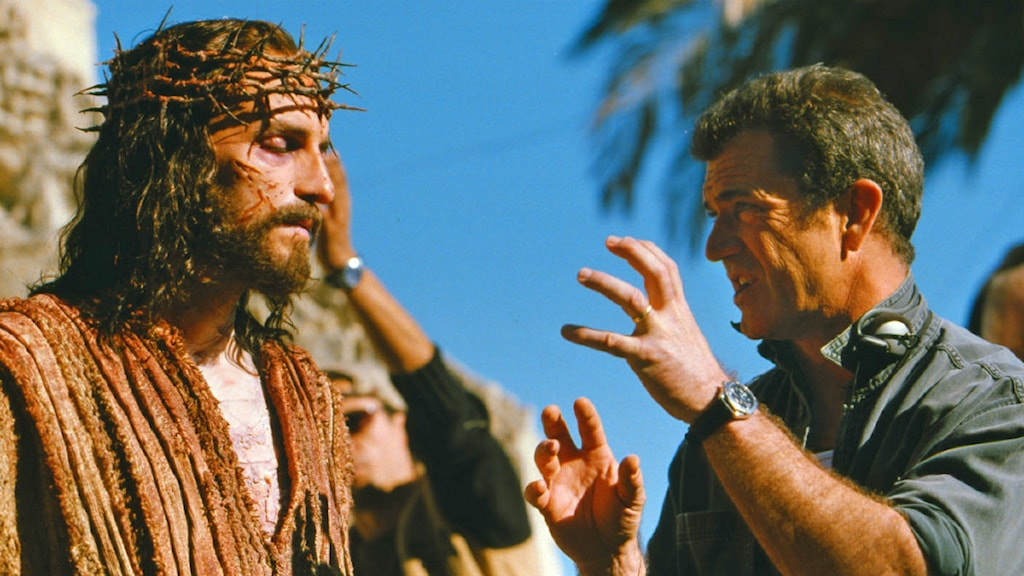 The Passion of The Christ. Foto: Anonymous, Icon Productions. Ap/Scanpix nyhetsbyrån