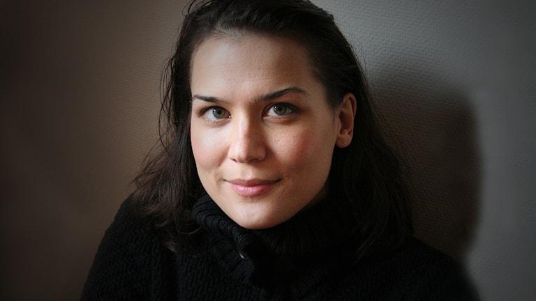 Linda Mallik.