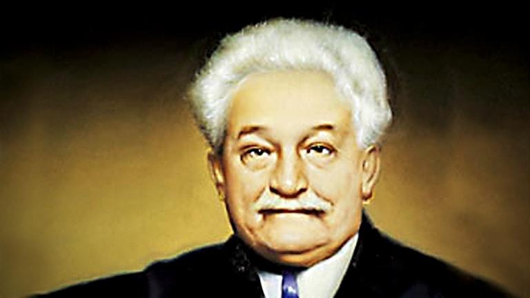 Leos Janáček.