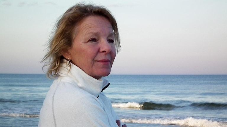 Elise Einarsdotter.
