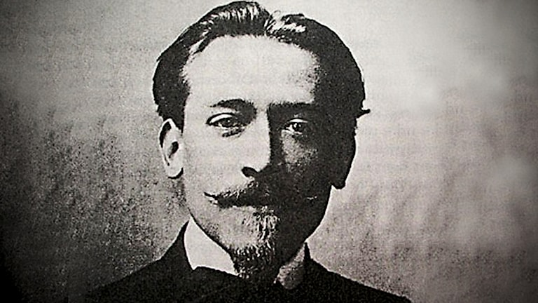 Joseph Canteloube.