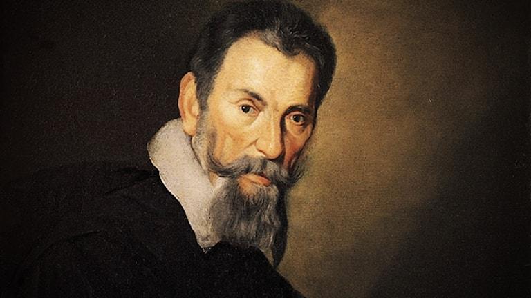 Claudio Monteverdi av Bernardo Strozzi.