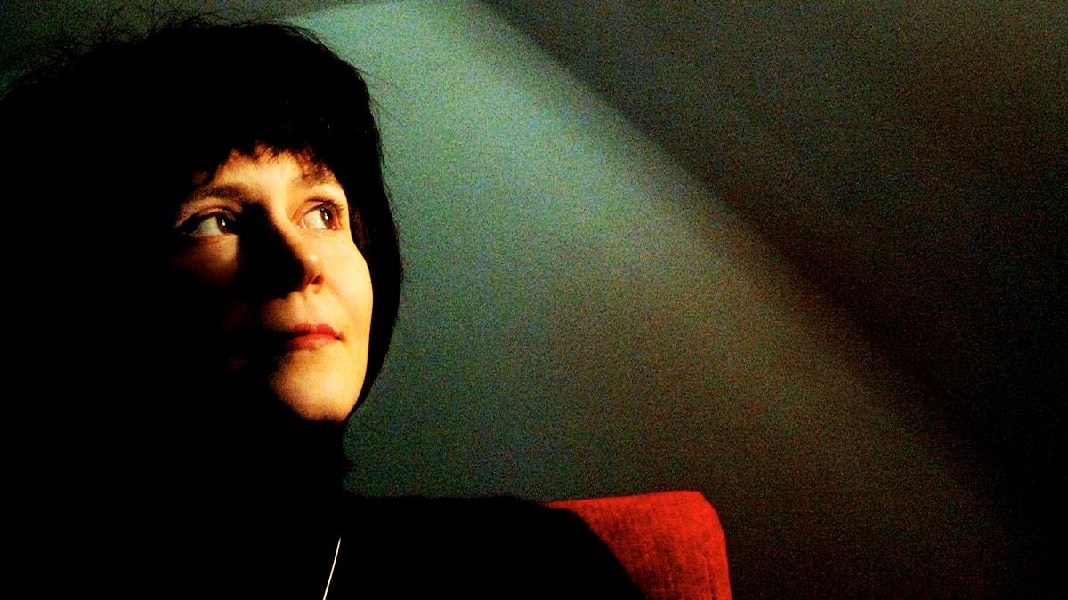 Kompositören Victoria Borisova-Ollas.