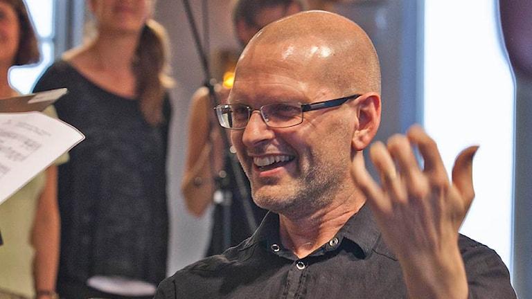 Mats-Olof Liljegren (Foto: Kjell Sternberg/Privat)