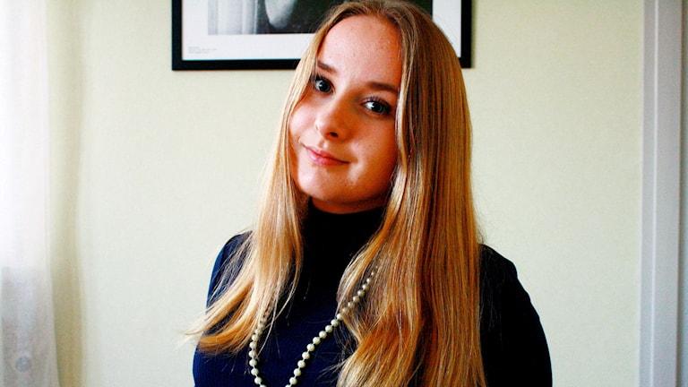 Linnea Hylén (Foto: Privat)