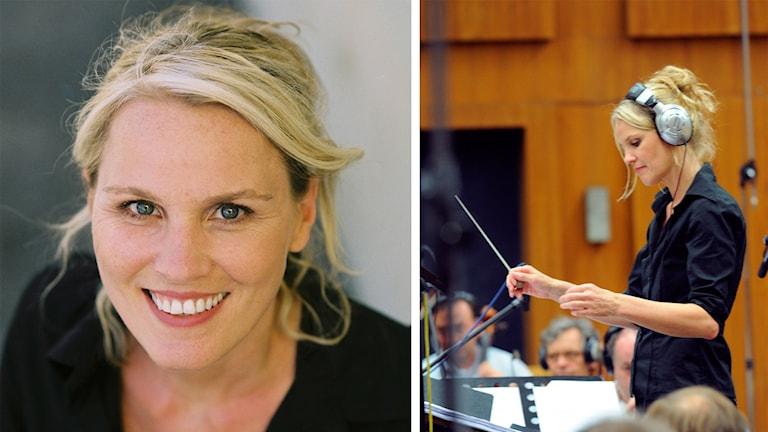 Annette Focks (Foto: Daniel Biskup & Thomas Schloemann)