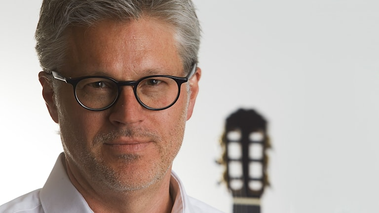 Mats Bergström (Foto: Per Erik Adamsson)