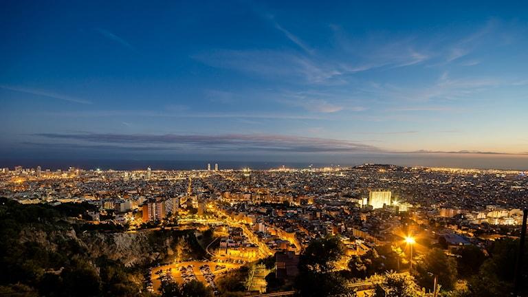 Barcelona Foto Maciek Lulko Flickr