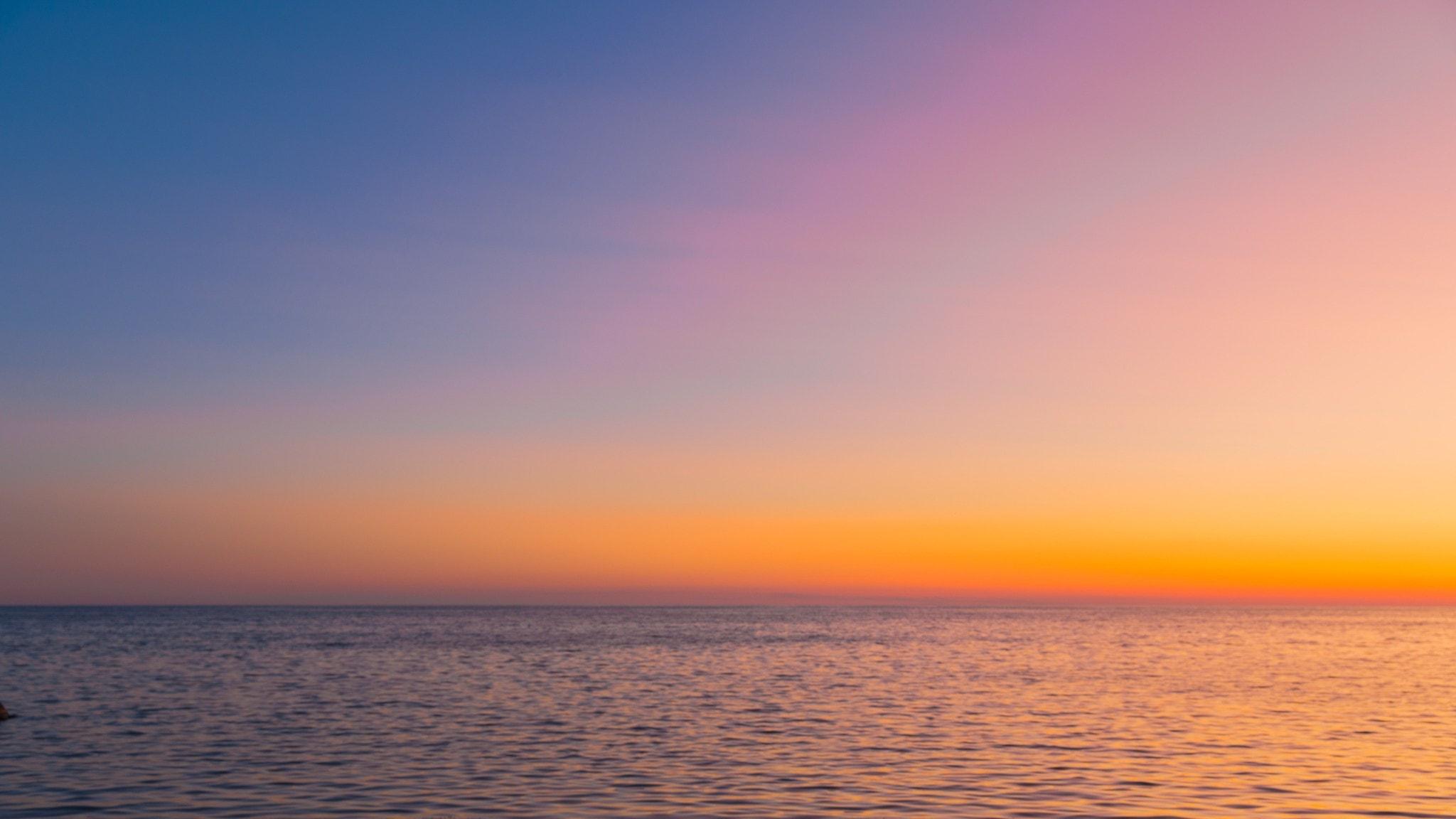 Klassisk morgon - Musik på vattnet om sommaren