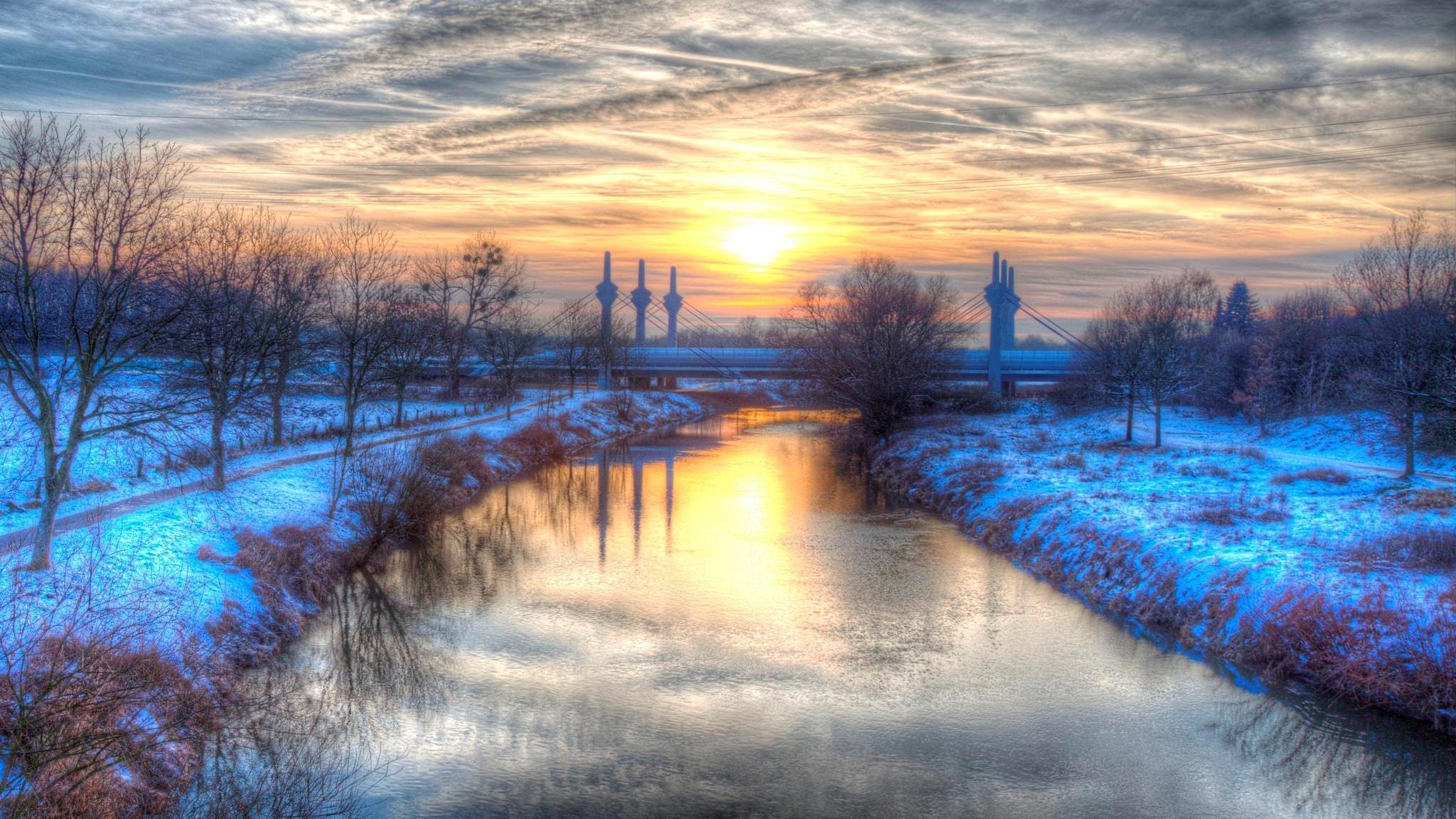 Klassisk morgon: Vinterdrömmar av Tjajkovskij, Bellmans Glimmande nymf och en liten jazzmässa