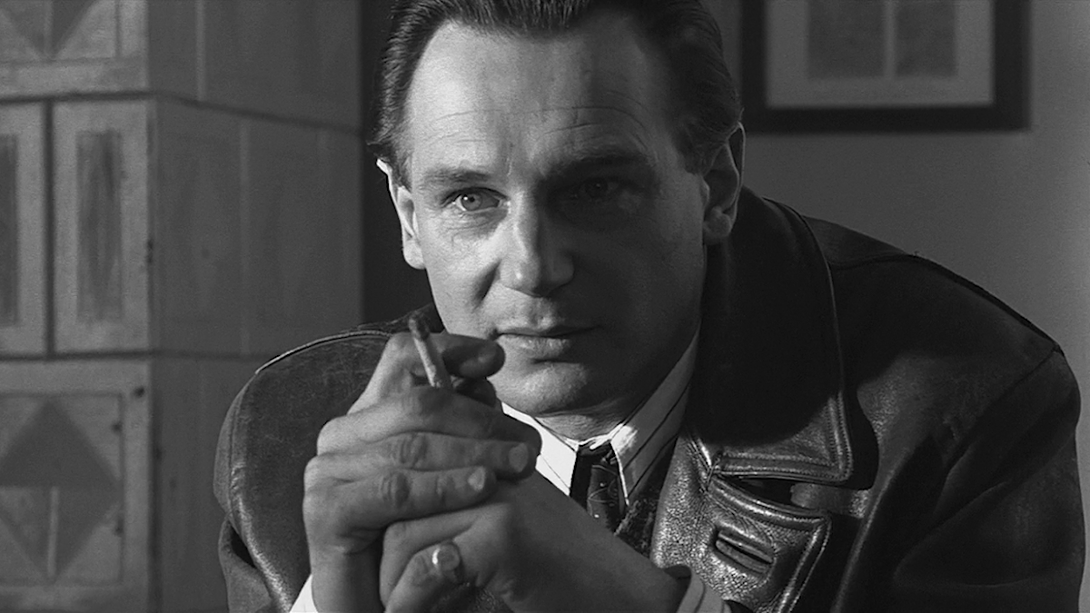 Listige Schindler. Foto: Universal Pictures