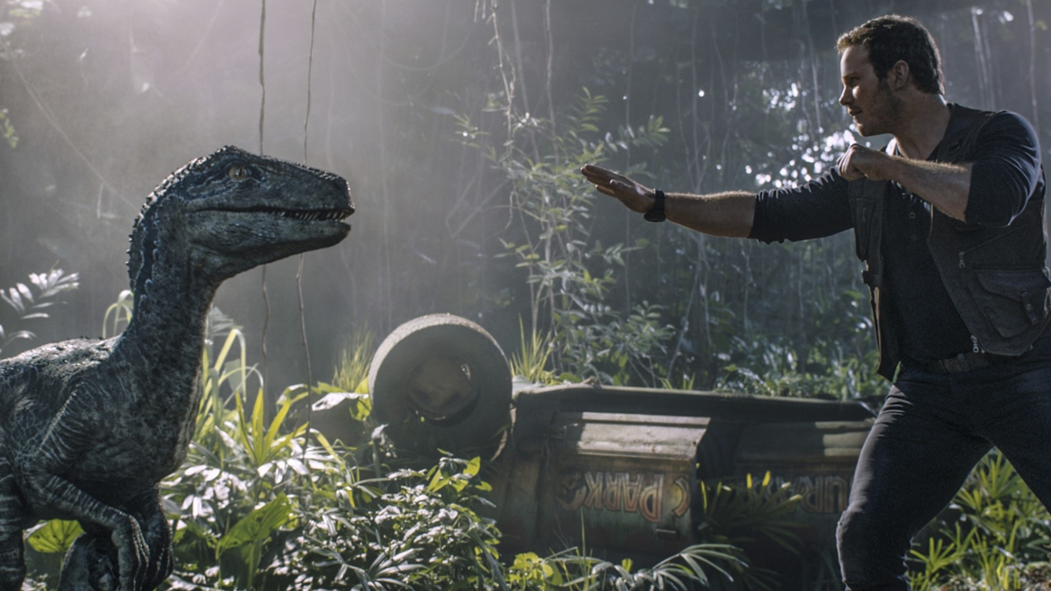 Klassisk morgon - Welcome To Jurassic Park, Klezmersvit av Lakatos och Cellosvit av Bach