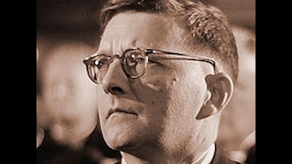 Dmitri Sjostakovtj