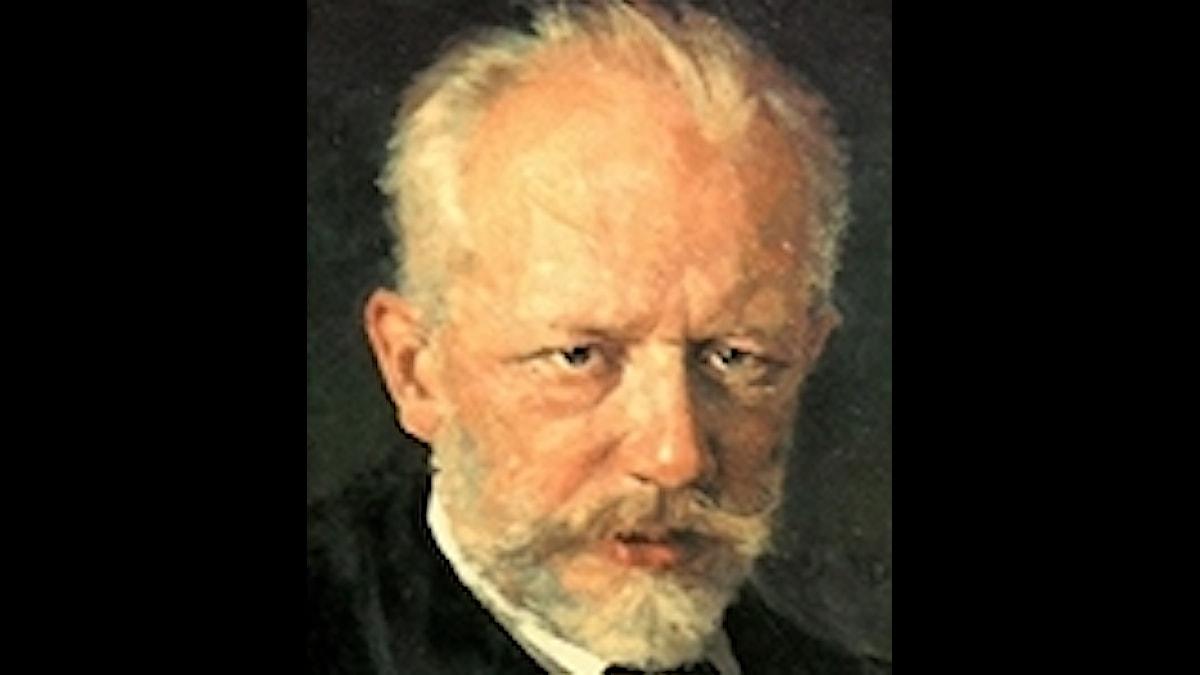 Peter Tjajkovskij