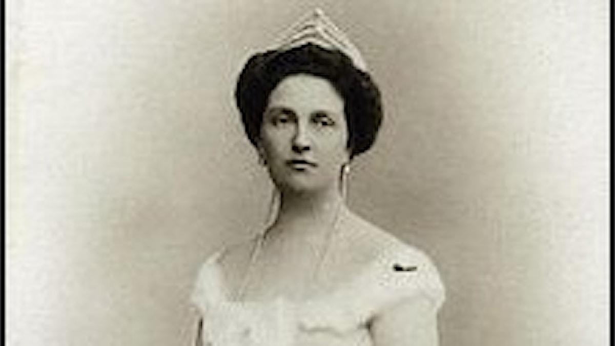 Prinsessan Louise