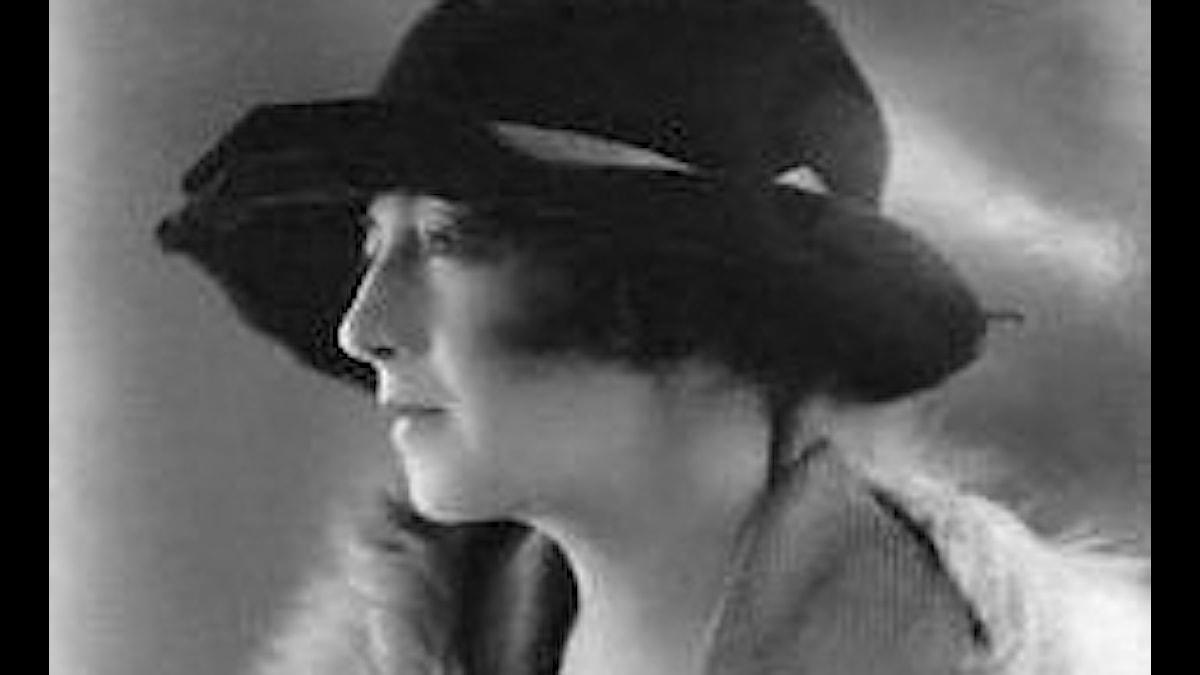 Irene Regine Wieniawska-Paul