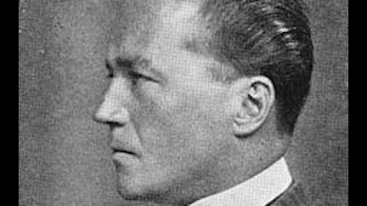 Ture Rangström