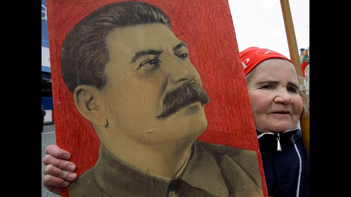 Stalin var lite inkonsekvent: Ibland var musiken bra, ibland rent folkfientlig!