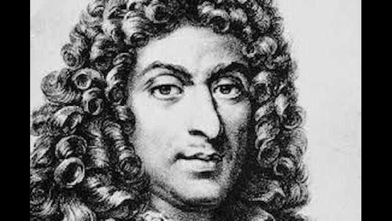 Man skojade inte med Jean Baptiste Lully