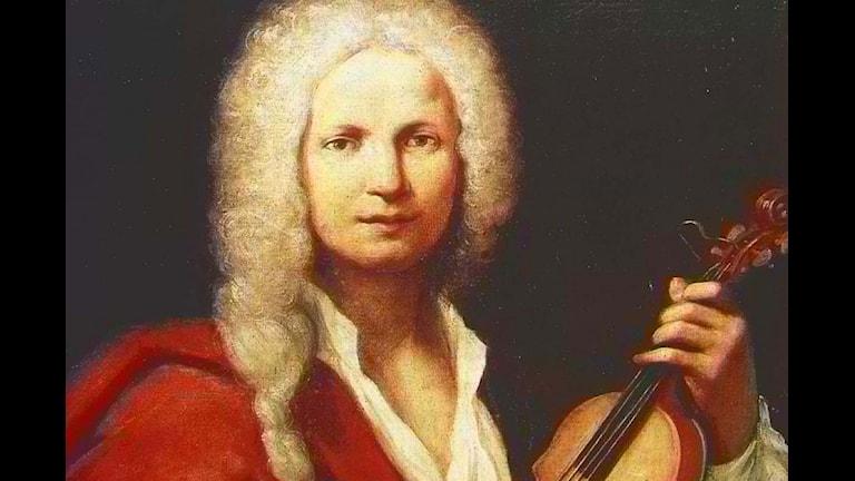 Antonio Vivaldi arbetade en massa år med musikundervisning på ett barnhem för flickor