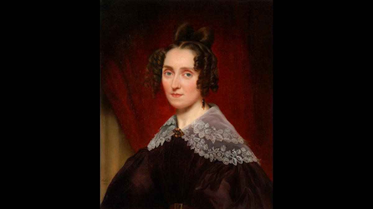 Louise Farrenc, verksam i Paris under 1800-talet