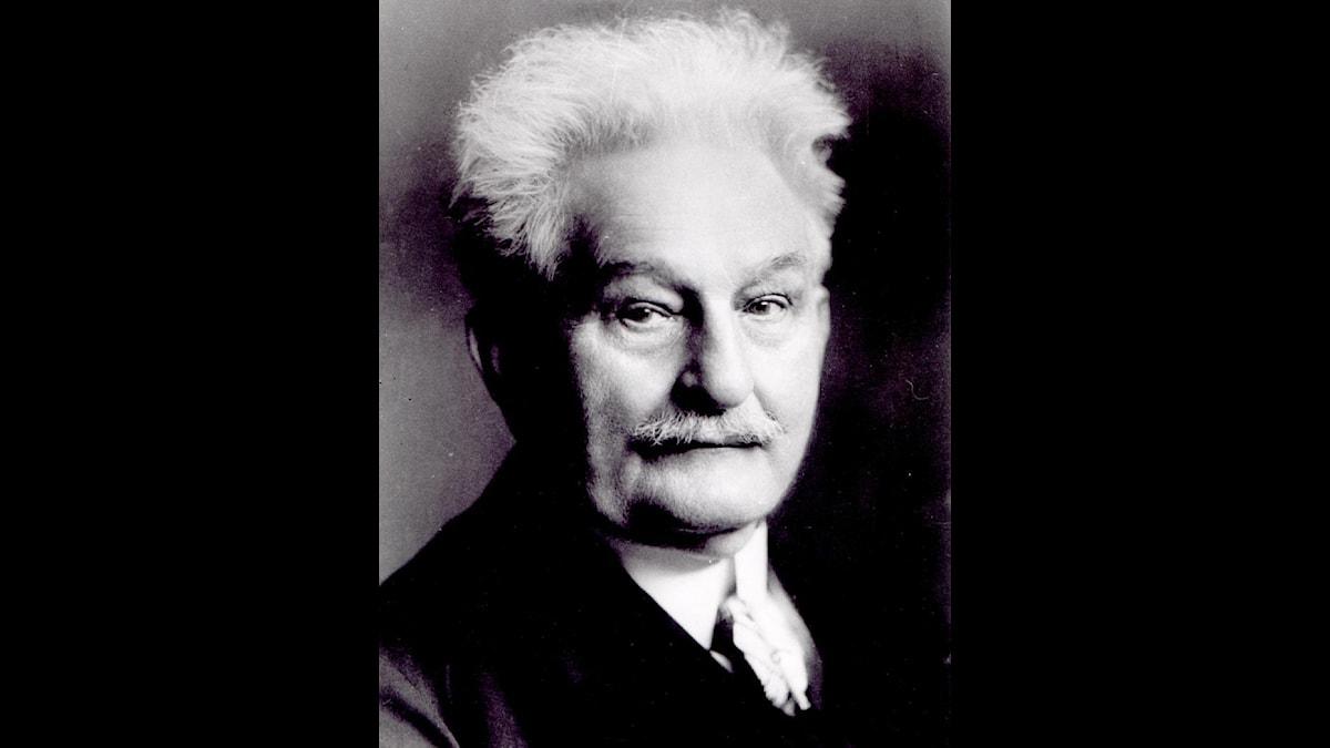 Leos Janacek, en man med bestämda åsikter