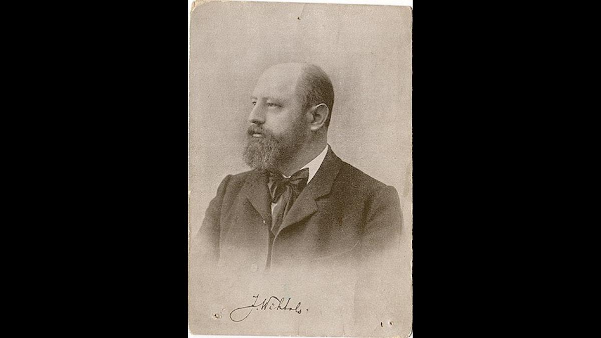Jazeps Vitols, 1863 - 1948