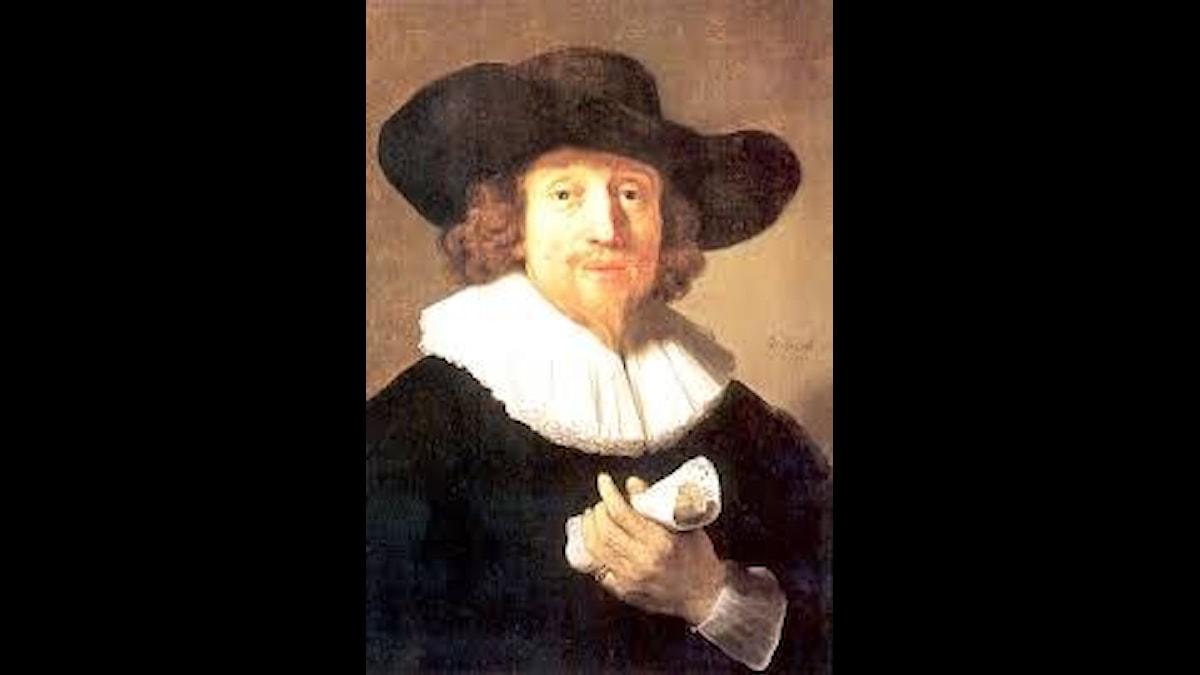 trots krig och pest skrev Heinrich Schütz sin musik