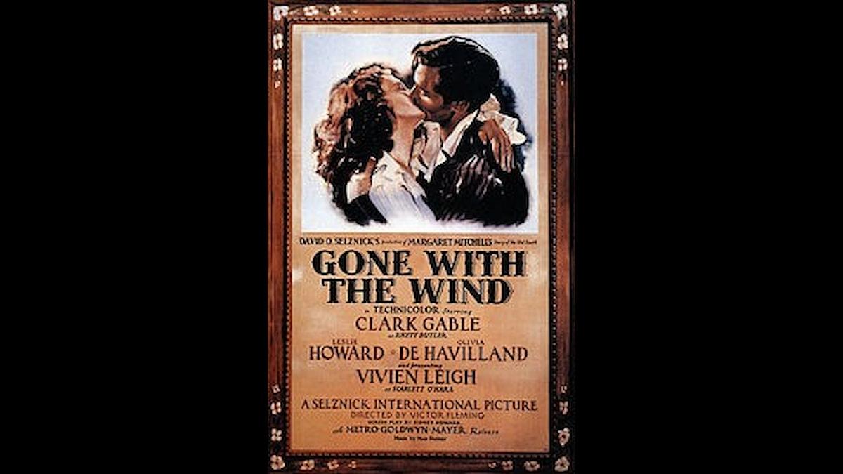 Max Steiner skrev musiken, den Oscarsnominerades men vann inte. Men det kompenserades framöver!