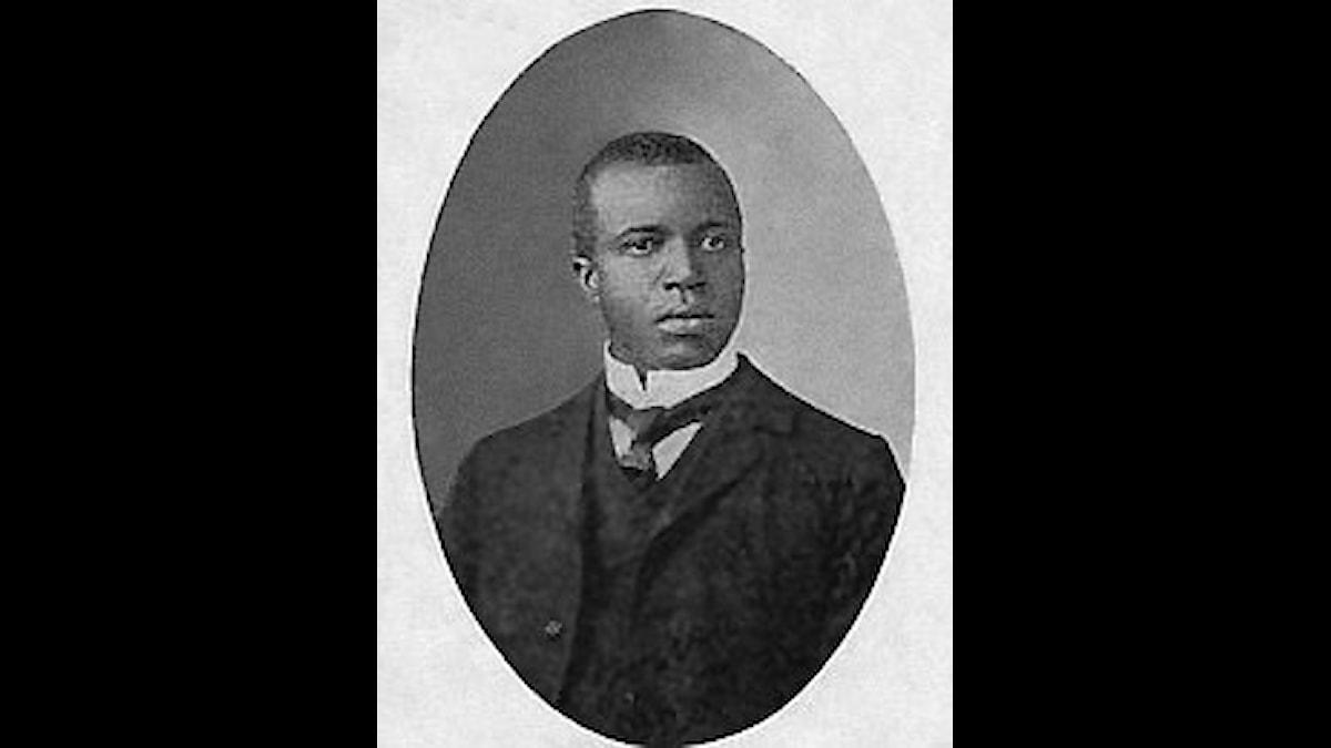 Scott Joplin gjorde ragtimen populär i början av 1900-talet, men förtjusningen blev kort