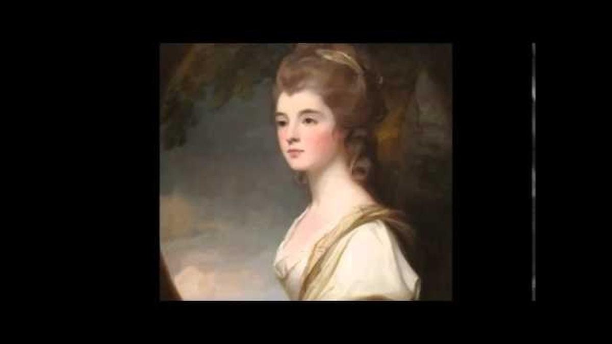 Josepha von Auernhammer var elev till Mozart, och ett tag kär i honom också. Det hade hon inget för!