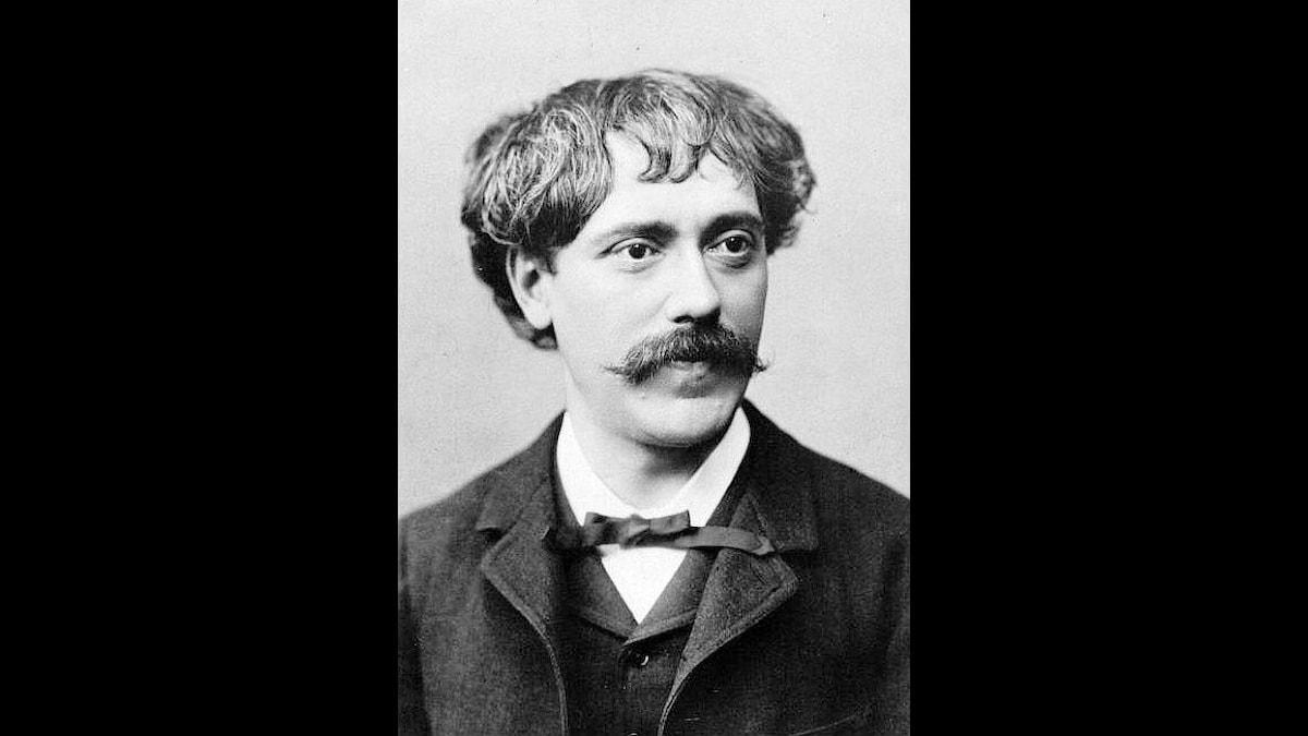 Pablo de Sarasate 1844 - 1908