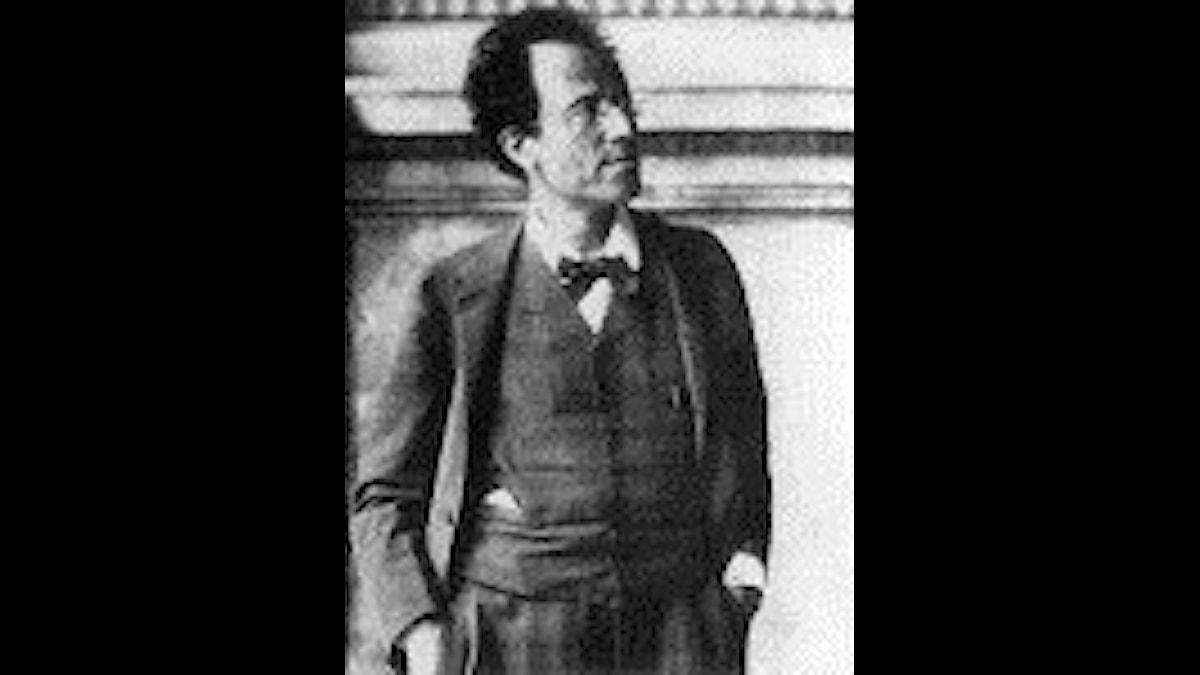 Gustav Mahler 1860 - 1911