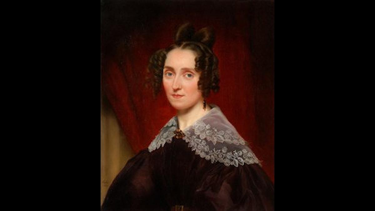 Louise Ferranc gjorde både stor och liten musk, men ingen opera, det borde hon kanske gjort.